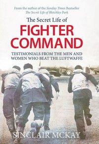 bokomslag Secret Life of Fighter Command