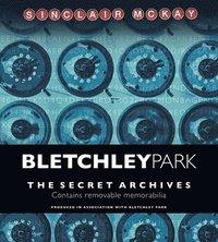 bokomslag Bletchley Park