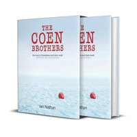 bokomslag The Coen Brothers