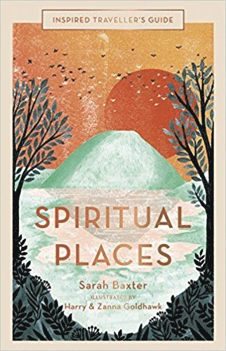 Inspired Traveller's Guide Spiritual Places 1