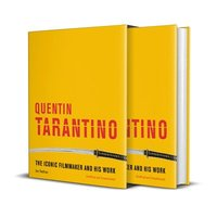 bokomslag Quentin Tarantino