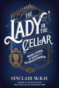bokomslag The Lady in the Cellar