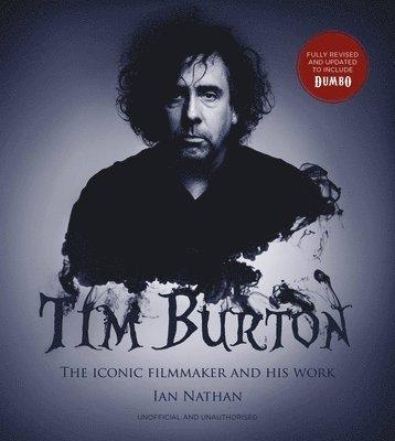bokomslag Tim Burton (updated edition)
