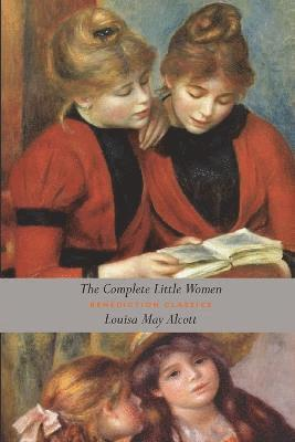 bokomslag The Complete Little Women