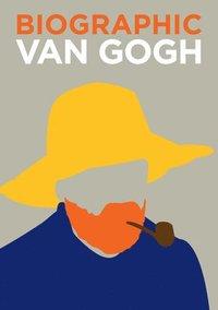 bokomslag Biographic: Van Gogh