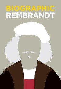 bokomslag Biographic: Rembrandt