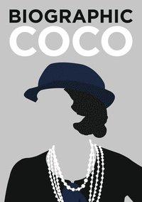 bokomslag Coco