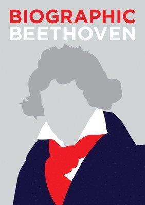bokomslag Biographic: Beethoven