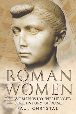 bokomslag Roman Women