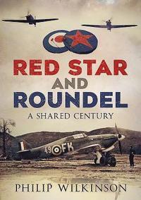 bokomslag Red Star and Roundel
