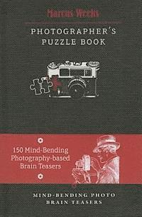 bokomslag Photographer's Puzzle Book