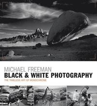 bokomslag Black & White Photography: The Timeless Art of Monochrome in the Post-Digital Age