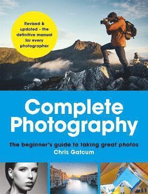 bokomslag Complete Photography
