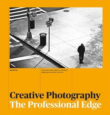 bokomslag Creative Photography: The Professional Edge