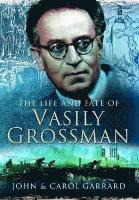 bokomslag Life and fate of vasily grossman