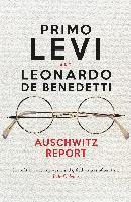 bokomslag Auschwitz report