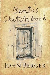 bokomslag Bentos sketchbook