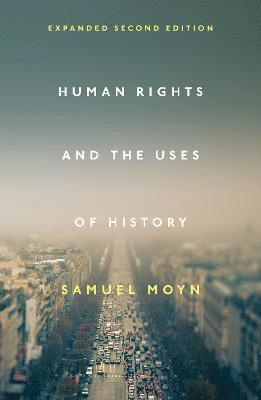 bokomslag Human Rights and the Uses of History