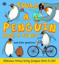 bokomslag Could a Penguin Ride a Bike?