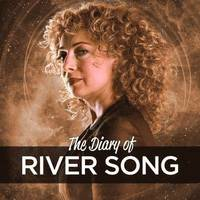 bokomslag Doctor Who: The New Series: The Diary of River Song