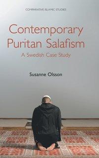 bokomslag Contemporary Puritan Salafism