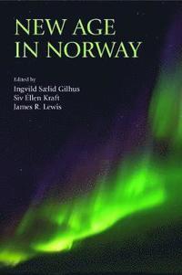 bokomslag New Age in Norway