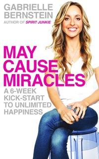 bokomslag May Cause Miracles