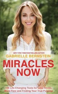 bokomslag Miracles Now