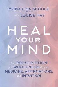 bokomslag Heal Your Mind