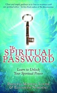 bokomslag The Spiritual Password