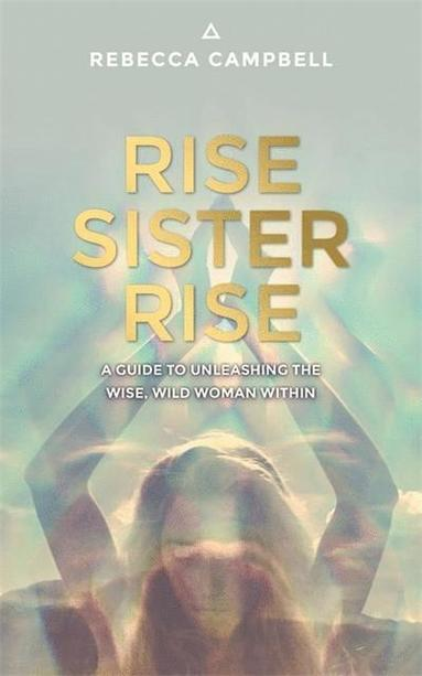 bokomslag Rise Sister Rise