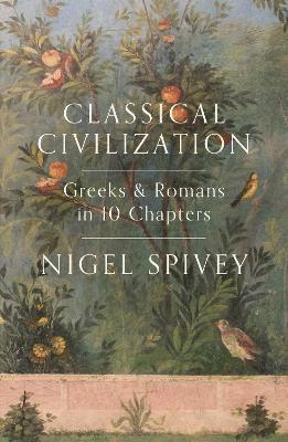 bokomslag Classical Civilization