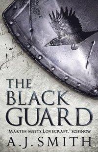 bokomslag The Black Guard