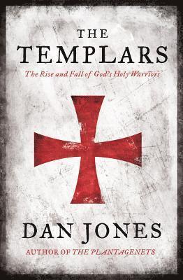 bokomslag The Templars