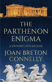 bokomslag The Parthenon Enigma