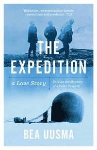 bokomslag The Expedition