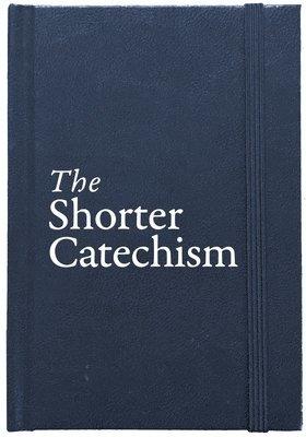 bokomslag Shorter catechism hb