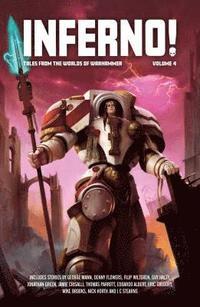 bokomslag Inferno! Volume 4