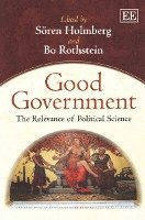 bokomslag Good Government
