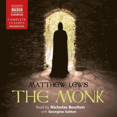bokomslag Monk