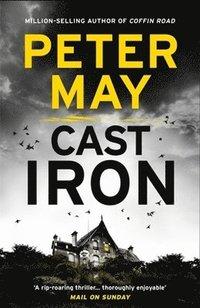 bokomslag Cast Iron
