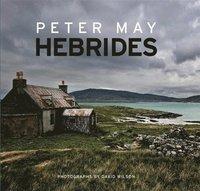 bokomslag Hebrides