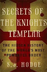 bokomslag Secrets of the Knights Templar