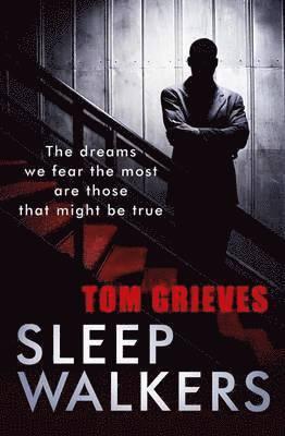 bokomslag Sleepwalkers