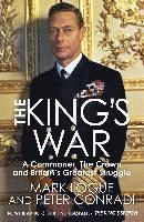 bokomslag The King's War