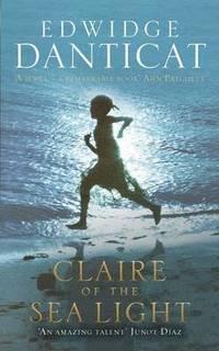 bokomslag Claire of the Sea Light