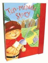 bokomslag Ten-Minute Story Collection