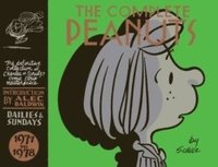 bokomslag The Complete Peanuts 1977-1978