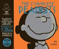 bokomslag The Complete Peanuts 1979-1980