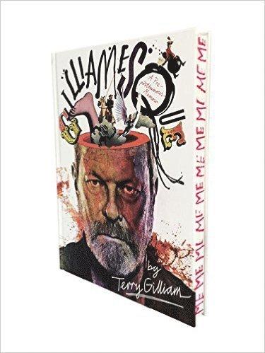 bokomslag Gilliamesque: A Pre-Posthumous Memoir